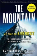 The Mountain: My Time on Everest (Paperback)