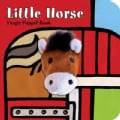Little Horse: Finger Puppet Book (Board book)