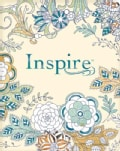 Inspire Bible: The Bible for Creative Journaling: New Living Translation  (Paperback)