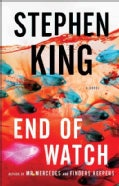 End of Watch (Hardcover)