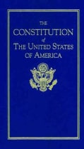 Constitution of the United States of America (Hardcover)