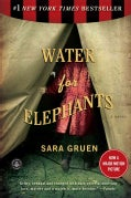 Water for Elephants (Paperback)