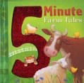 5 Minute Farm Tales (Hardcover)