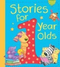 Stories for 1 Year Olds (Hardcover)