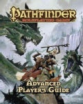Pathfinder Advanced Player's Guide (Hardcover)