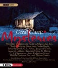 Great Classic Mysteries: The Purloined Letter, Hunted Down, Silver Blaze, Blue Cross, 2nd Bullet, Naboth's Vineyar... (CD-Audio)