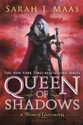 Queen of Shadows (Hardcover)