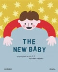 The New Baby: An Activity Book for Soon-to-Be Big Brothers and Sisters (Paperback)