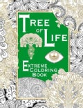 Tree of Life Adult Coloring Book (Paperback)