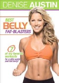 Denise's Best Belly Fat Blasters (DVD)