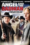 Angel And The Badman (DVD)