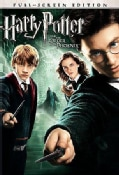 Harry Potter and The Order of The Phoenix (DVD)