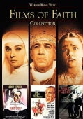 Warner Bros. Films of Faith Collection (DVD)