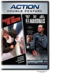 The Fugitive: Special Edition/U.S. Marshal (DVD)