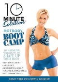 10 Minute Solution: Hot Body Boot Camp (DVD)