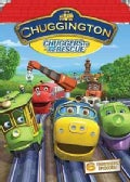Chuggington: Chuggers to the Rescue (DVD)