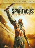 Spartacus: Gods Of The Arena (DVD)