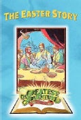 The Greatest Adventures of the Bible: The Easter Story (DVD)