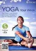 Rodney Yee's Yoga For Your Week (DVD)
