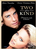 Two Of A Kind (DVD)