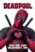 Deadpool (Blu-ray/DVD)