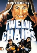 Twelve Chairs (DVD)