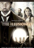 The Illusionist (DVD)