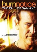 Burn Notice: The Fall Of Sam Axe (DVD)