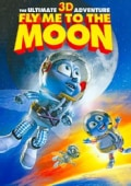 Fly Me To The Moon 3D (DVD)