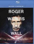 Roger Waters The Wall (Blu-ray Disc)