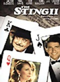 The Sting II (DVD)