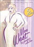 Mae West: The Glamour Collection (DVD)
