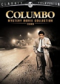 Columbo: Mystery Movie Collection 1989 (DVD)