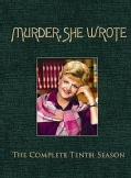 Murder, She Wrote: The Complete Tenth Season (DVD)