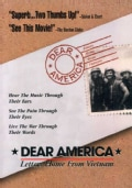 Dear America: Letters Home from Vietnam (DVD)
