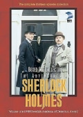Adventures Of Sherlock Holmes Box Set (DVD)