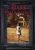 Dark Shadows: The Begininng Collection 1 (DVD)