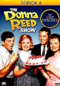 The Donna Reed Show Season 4 (Lost Episodes) (DVD)