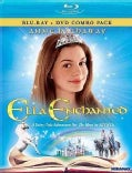Ella Enchanted (Blu-ray/DVD)