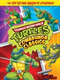 Teenage Mutant Ninja Turtles: Cowabunga Classics (DVD)
