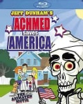Jeff Dunham: Achmed Saves America (Blu-ray Disc)