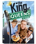 King of Queens: The Complete First Season (DVD)