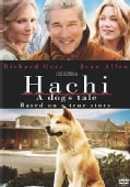 Hachi: A Dog's Tale (Based on a True Story) (DVD)
