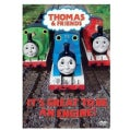 Thomas & Friends: It's Great To Be An Engine (DVD)