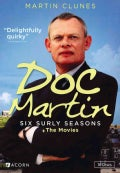 Doc Martin: Six Surly Seasons + The Movies (DVD)