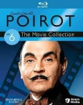 Poirot Movie Collection Set 6 (Blu-ray Disc)