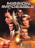 Mission Impossible: The Complete First Season (DVD)