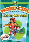 WordGirl: Earth Day Girl (DVD)