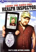 Larry the Cable Guy: Health Inspector (DVD)