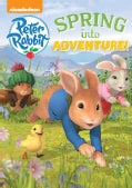 Peter Rabbit: Spring Into Adventure! (DVD)